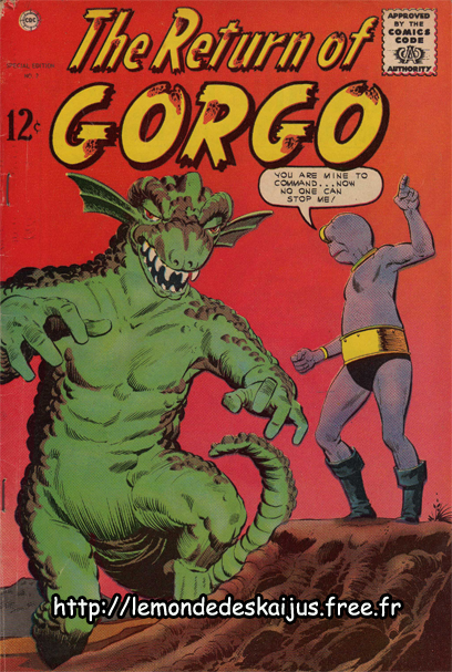 Return of Gorgo 02